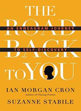 کتاب بازگشت به خود؛ خودشناسی از طریق انیاگرام