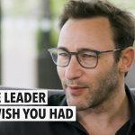 سخنرانی سایمون سینک در شرکت لینکدین