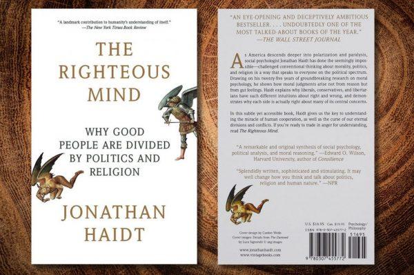 خلاصه کتاب ذهن درستکار
